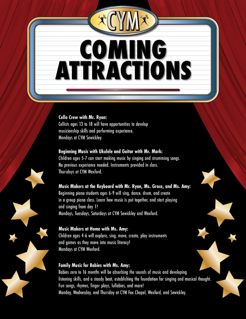 Coming Attractions Post-01