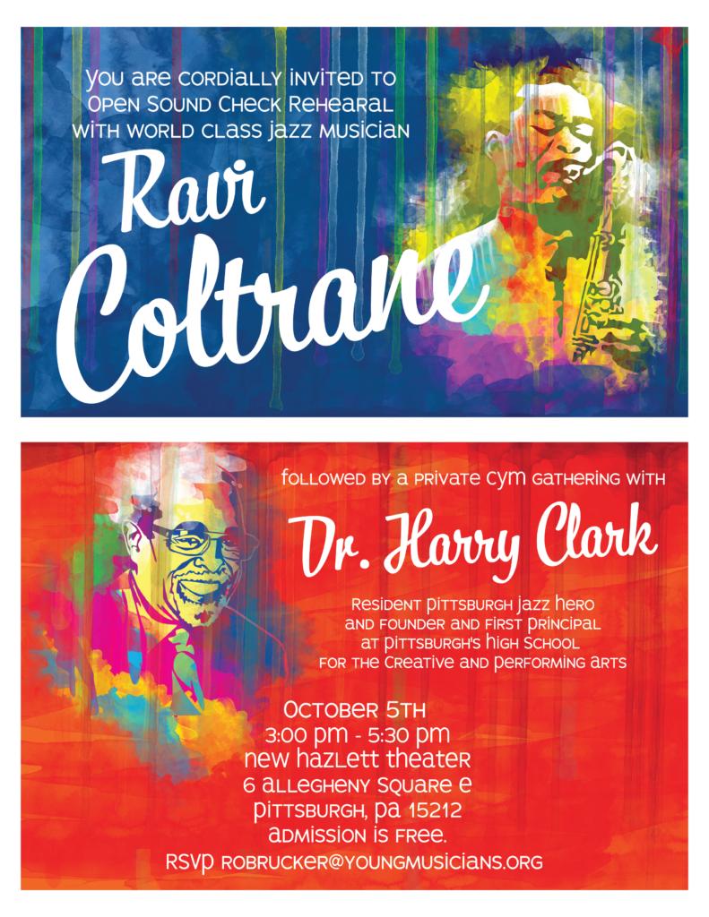 Ravi Coltrane GOOD-01 (002)