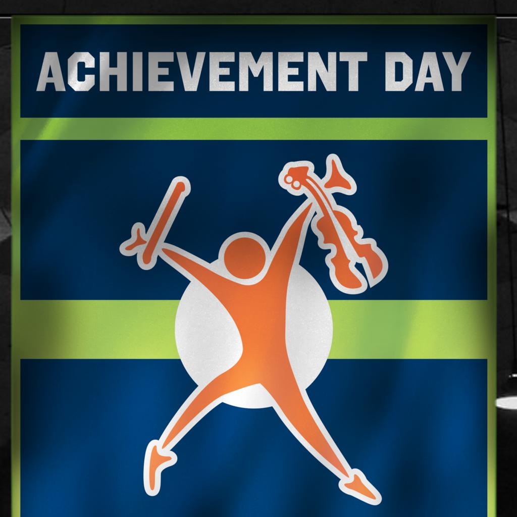Achievement Day Option 2